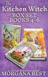 The Kitchen Witch: Box Set: Boxes 4-6 book summary, reviews and downlod