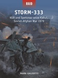 Storm-333 book summary, reviews and download