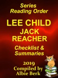 Lee Child's Jack Reacher: Series Reading Order - with Summaries & Checklist - 2019 book summary, reviews and downlod