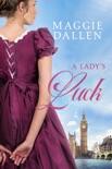 A Lady's Luck e-book