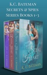Secrets & Spies Box Set book summary, reviews and downlod