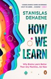 How We Learn book summary, reviews and download