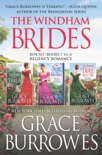 The Windham Brides Box Set Books 1-3 book summary, reviews and download