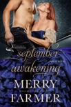 September Awakening book summary, reviews and downlod