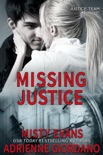 Missing Justice book summary, reviews and downlod