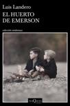 El huerto de Emerson resumen del libro