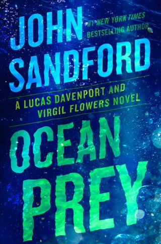 Ocean Prey by PENGUIN GROUP USA, INC.   book summary, reviews and downlod