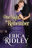 One Night to Remember book summary, reviews and downlod