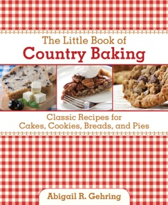 The Little Book of Country Baking E-Book Download