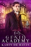 The Genie Academy Book Two book summary, reviews and downlod