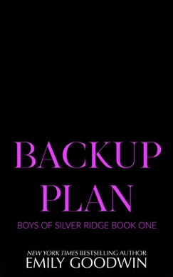 Backup Plan E-Book Download