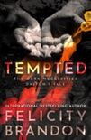 Tempted: The Dark Necessities—Dalton's Tale #1 book summary, reviews and downlod