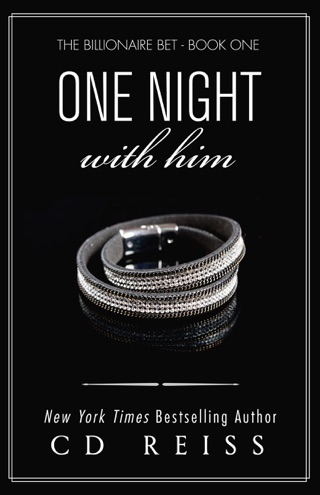 One Night With Him E-Book Download