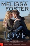 Flirting with Love book summary, reviews and downlod