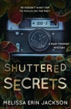 Shuttered Secrets book summary, reviews and downlod