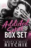 The Addicted Series Box Set e-book