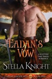 Eadan's Vow: A Scottish Time Travel Romance book summary, reviews and download