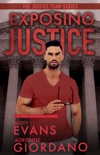Exposing Justice book summary, reviews and downlod