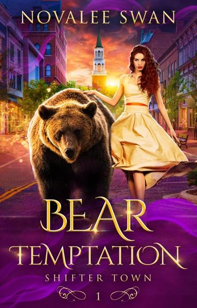 Bear Temptation by Novalee Swan Book Summary, Reviews and E-Book Download