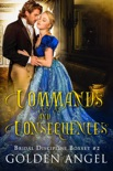 Commands and Consequences book summary, reviews and downlod
