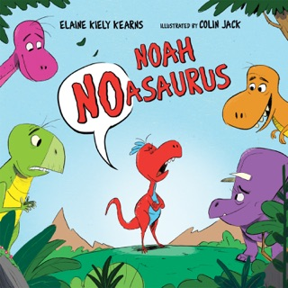 Noah Noasaurus by Chicago Review Press, Inc. DBA Independent Publishers Group book summary, reviews and downlod