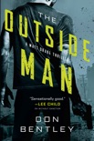 The Outside Man book synopsis, reviews