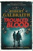 Troubled Blood book image