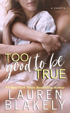 Too Good To Be True E-Book Download