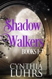 Shadow Walkers Books 1-3 book summary, reviews and downlod
