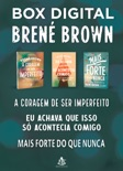 Box Brene Brown book summary, reviews and downlod