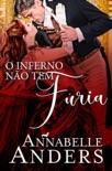 O inferno não tem fúria book summary, reviews and downlod