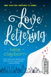Love Lettering book summary, reviews and download