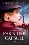 Paris Time Capsule book summary, reviews and downlod