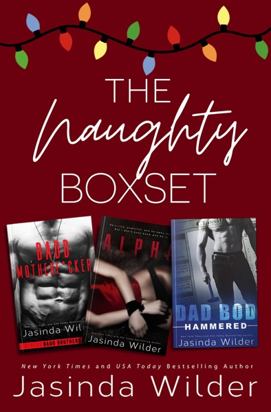The Naughty Boxset by Jasinda Wilder Book Summary, Reviews and E-Book Download