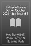 Harlequin Special Edition October 2021 - Box Set 2 of 2 book summary, reviews and downlod