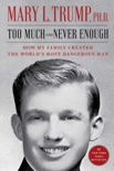 Too Much and Never Enough book summary, reviews and download