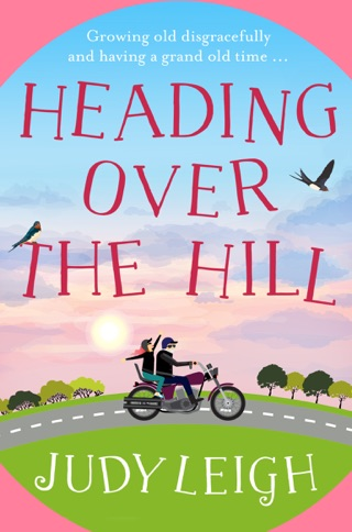 Heading Over the Hill E-Book Download
