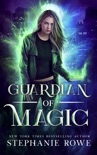 Guardian of Magic book summary, reviews and downlod