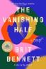 The Vanishing Half book image