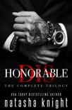 Dishonorable book summary, reviews and downlod