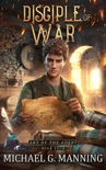 Disciple of War book summary, reviews and download