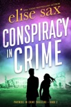 Conspiracy in Crime book summary, reviews and downlod