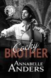 Cocky Brother e-book