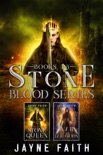 Stone Blood Series Books 4 - 5 Box Set book summary, reviews and downlod