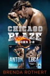 Chicago Blaze book summary, reviews and download