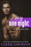 My One Night book summary, reviews and downlod