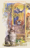 The Halloween Love Spell book summary, reviews and downlod