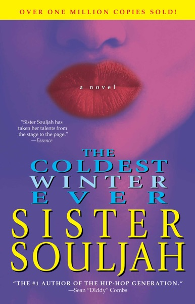 The Coldest Winter Ever by Sister Souljah Book Summary, Reviews and E-Book Download