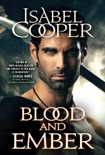 Blood and Ember book summary, reviews and downlod