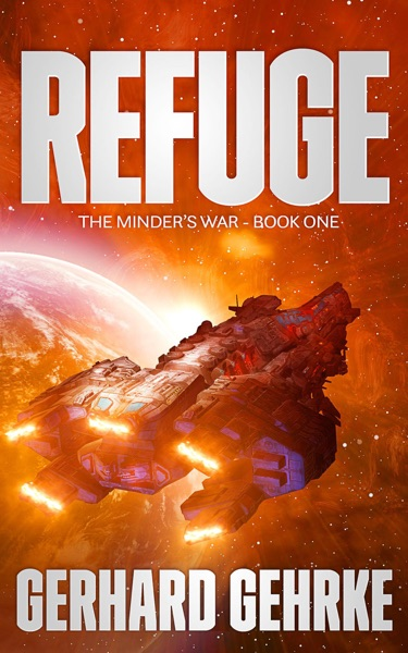 Refuge by Gerhard Gehrke Book Summary, Reviews and E-Book Download